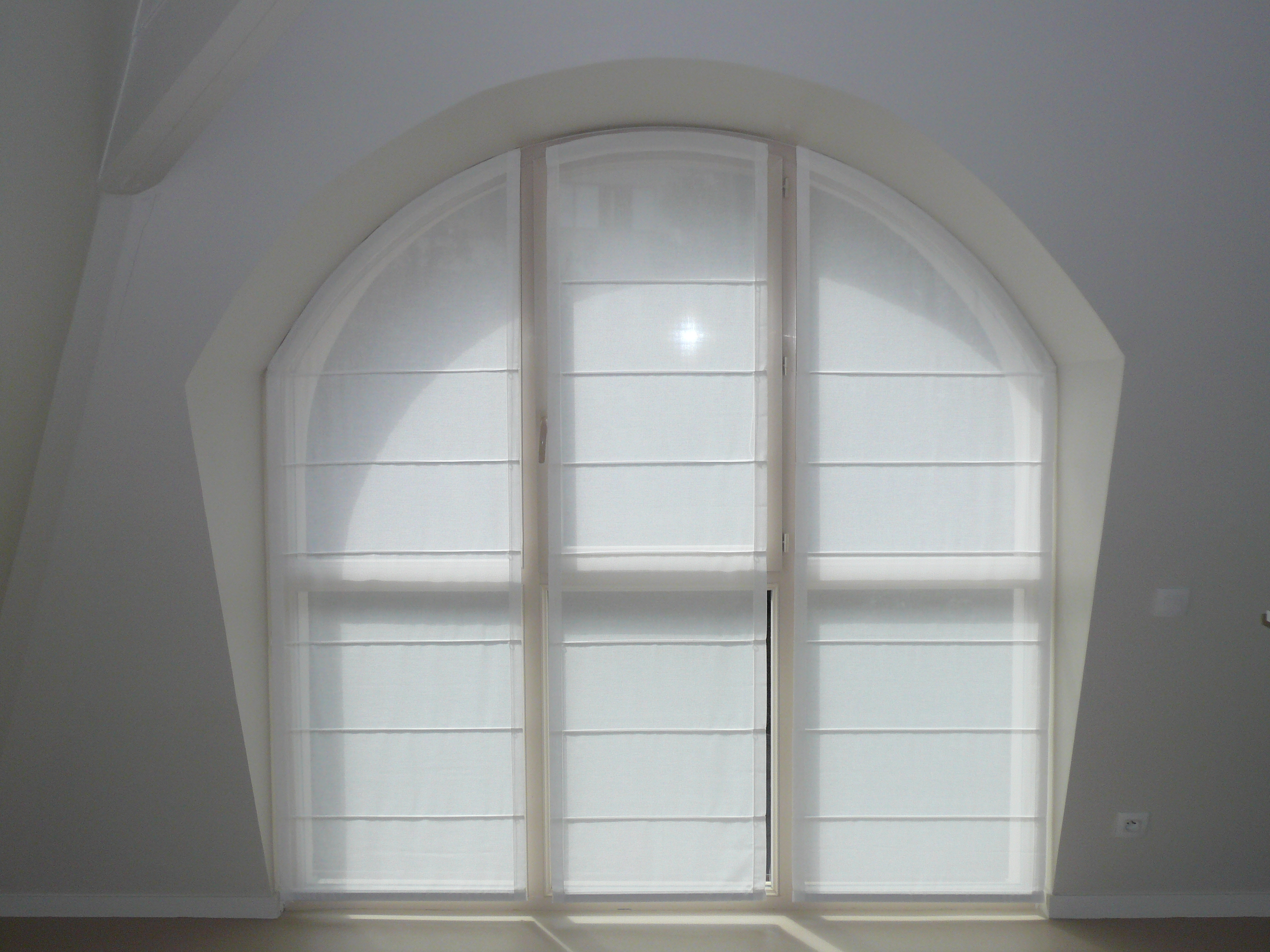 Confection de rideaux et de double-rideaux